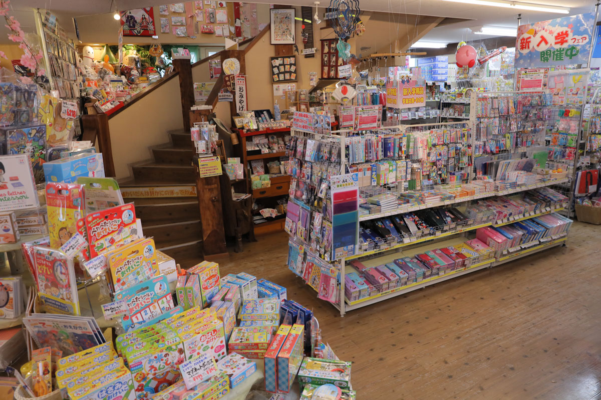 堀商店の店内画像5
