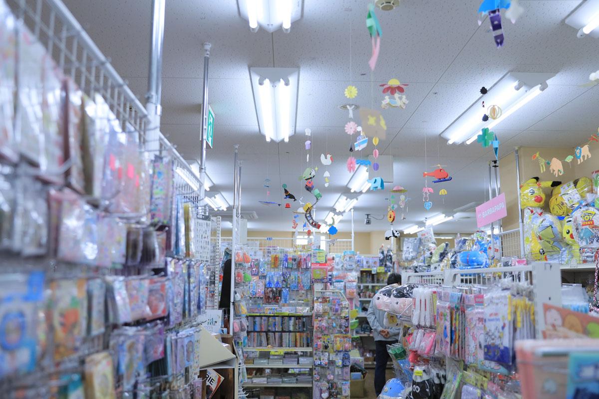 堀商店の店内画像8